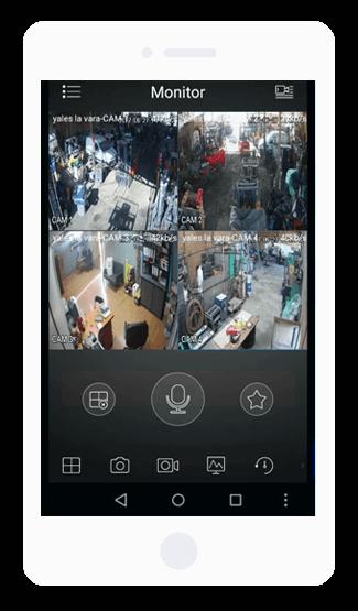 App CCTV